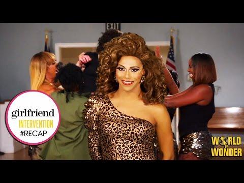 Shangela's Girlfriend Intervention #Recap - Episode 6