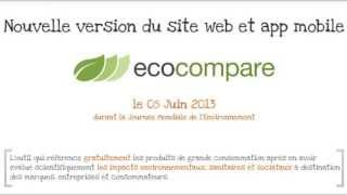 Ecocompare YouTube video