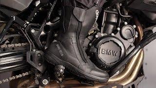 3. Daytona Road Star GTX Boots Review at RevZilla.com