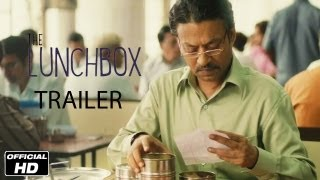 Nonton The Lunchbox | Official Trailer | Irrfan Khan | Nimrat Kaur | Nawazuddin Film Subtitle Indonesia Streaming Movie Download