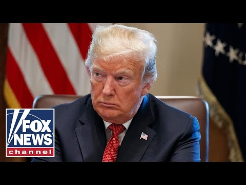 Trump attacked by liberal media on multitude of topics