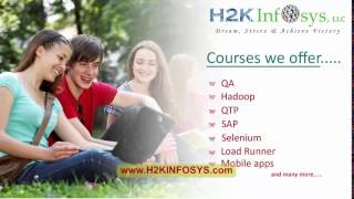 Big Data Hadoop Training | Read/Write Operators And Data Nodes Tutorial 2 (part 1)  | H2kInfosys