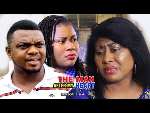 The Man After My Heart Season 3 & 4 - Movies 2017 | Latest Nollywood Movies 2017 | Family movie