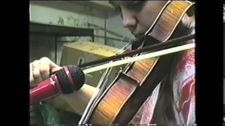 Video KEWIN - Co tím dokážu ( o lidech a o snech 1999)
