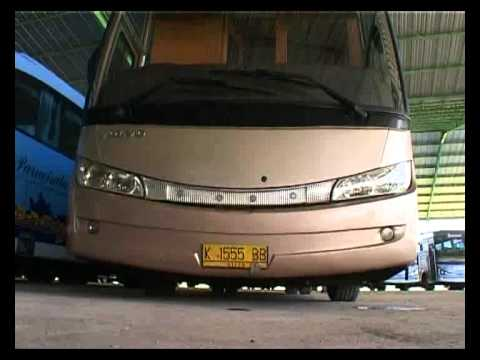 Cita-Citaku Menjadi Pengusaha Bus part-2