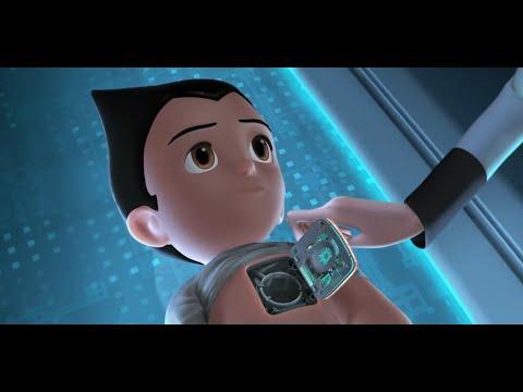 AstroBoy Best Anime Movie