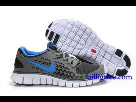Kaufen Sie billige Nike Free Run + Schuhe online