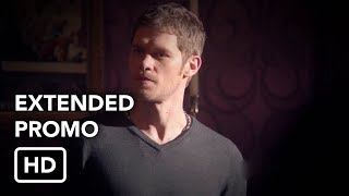 """The Originals 1x10 Extended Promo """"The Casket Girls"""" (HD)"""