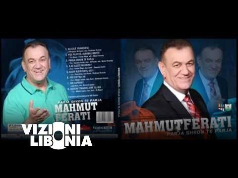 Mahmut Ferati - Pse po pyte kur mke mbyte