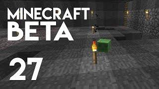 •Minecraft Beta: OMG FINALLY!! (Episode 27)•