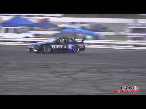 Night Drift Contest – NOPI Nationals 2014 Day-2 Video #1