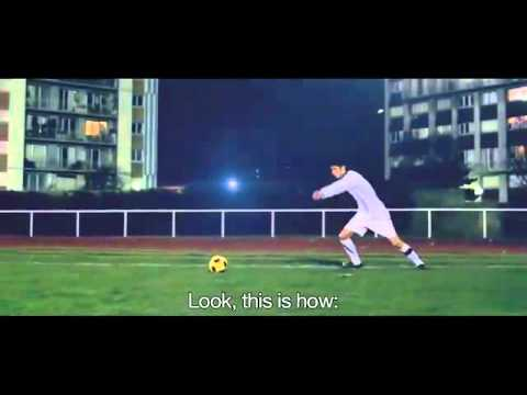 Video: Nike Soccer – Vive Le Football Libre