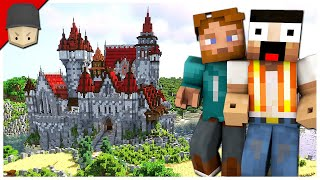 This Survival World is EPIC!