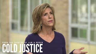 "One of the most effective ways to make a point is with a demonstration. Watch new episodes of Cold Justice, premiering July 22 at 8/7c, only on Oxygen!►► Subscribe to Oxygen on YouTube: http://oxygen.tv/SubscribeOfficial Site: http://oxygen.tv/ColdJusticeFull Episodes & Clips: http://oxygen.tv/ColdJusticeVideosFacebook: http://oxygen.tv/ColdJusticeFacebookFrom Executive Producer Dick Wolf and Magical Elves, the real life crime series follows veteran prosecutor Kelly Siegler, who gets help from seasoned detectives – Johnny Bonds, Steve Spingola, Aaron Sam and Tonya Rider, as they dig into small town murder cases that have lingered for years without answers or justice for the victims. Together with local law enforcement from across the country, the ""Cold Justice"" team has successfully helped bring about 30 arrests and 16 convictions. No case is too cold for Siegler.Oxygen Official Site: http://oxygen.tv/OxygenSiteLike Oxygen on Facebook:  http://oxygen.tv/OxygenFacebookFollow Oxygen on Twitter: http://oxygen.tv/OxygenTwitterFollow Oxygen on Instagram: http://oxygen.tv/OxygenInstagramFollow Oxygen on Tumblr: http://oxygen.tv/OxygenTumblrOxygen Media is a multi-platform crime destination brand for women. Having announced the full-time shift to crime programming in 2017, Oxygen has become the fastest growing cable entertainment network with popular unscripted original programming that includes the flagship ""Snapped"" franchise, ""The Disappearance of Natalee Holloway,"" ""The Jury Speaks,"" ""Cold Justice,"" ""Three Days to Live,"" and ""It Takes A Killer."" Available in more than 77 million homes, Oxygen is a program service of NBCUniversal Cable Entertainment, a division of NBCUniversal, one of the world's leading media and entertainment companies in the development, production, and marketing of entertainment, news, and information to a global audience. Watch Oxygen anywhere: On Demand, online or across mobile and connected TVs.Cold Justice: Reenactments  Kelly's Legal Minute  Oxygen"