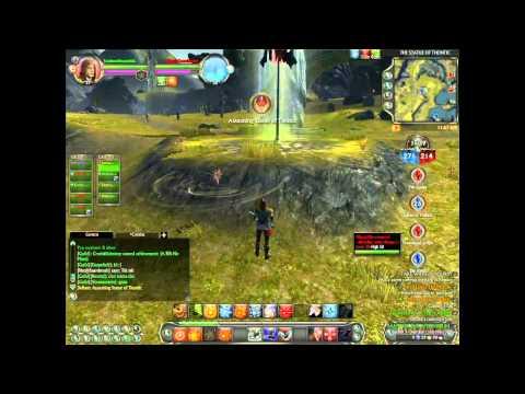 Rift Warfront - The Codex - Defiant - Saboteur Rogue 30-39