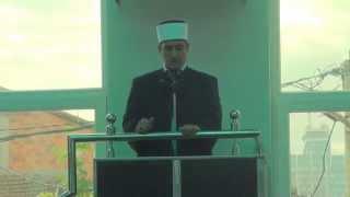 Ti që nuk falesh - Hoxhë Fatmir Zaimi - Hutbe