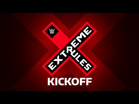 WWE Extreme Rules Kickoff: July 15, 2018