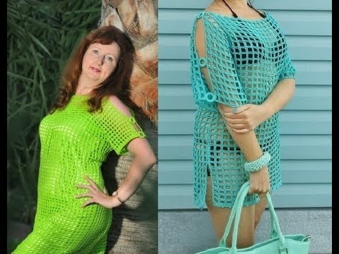 Search Results For Best Free Lacy Crochet Tunic Patterns Current