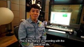 Video Seungri in BB's recording studio MP3, 3GP, MP4, WEBM, AVI, FLV Mei 2018