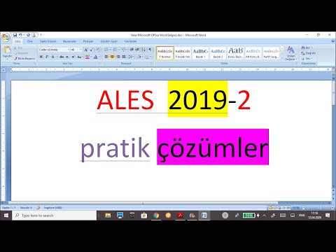 ALES 2019 2 FULL
