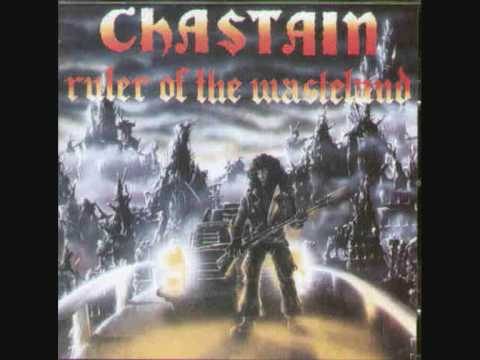 Chastain - Angel of Mercy online metal music video by CHASTAIN