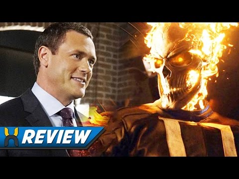 "Agents of SHIELD Season 4 Episode 2 ""Meet the New Boss"" Review"