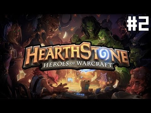 Learning To Play: Hearthstone - Part Two - I WON (KINDA)