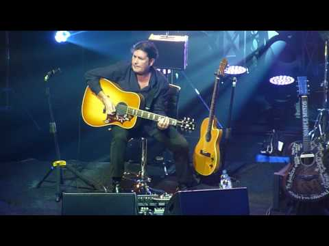 Simple Minds - Someone Somewhere in Summertime - Essen 09.04.2017