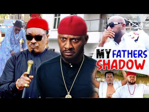 My Fathers Shadow Part 1&2 - Yul Edochie & Jerry Amilo Latest Nigerian Nollywood Movies.