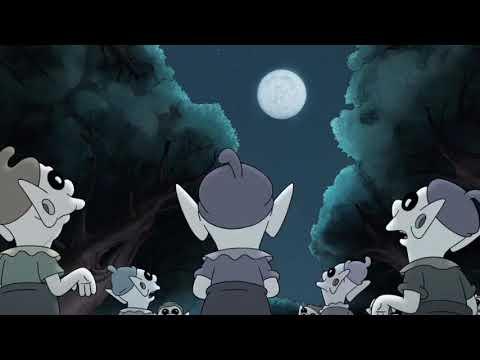 Disenchantment Season 2 Episode 7: Pants Down, Moon's Up
