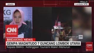 Video FULL- Kepala BMKG tentang Gempa & Potensi Tsunami di Lombok MP3, 3GP, MP4, WEBM, AVI, FLV Desember 2018