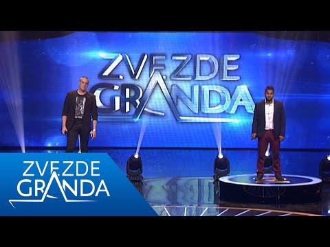 Stefan Babić i Nikola Ajdinović – (19. 03.) – emisija 26 – dueli – splet pesama