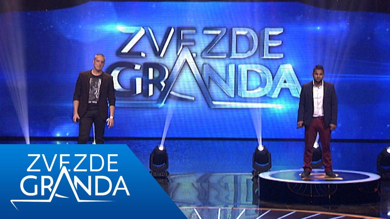 Stefan Babić i Nikola Ajdinović – (19. 03.) – dueli – dvadeset šesta emisija