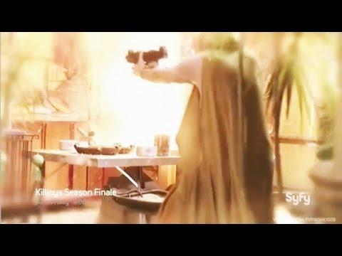 "Killjoys Season 1 Episode 11 Promo ""Escape Velocity""   Season Finale (HD)"