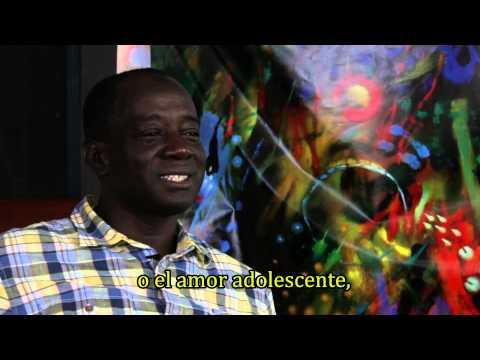 El alma de mi país (Oumar Farouk Sesay, Sierra Leona)