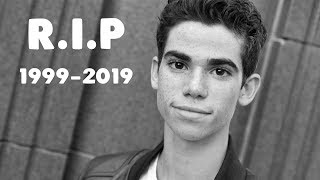 Cameron Boyce has died at 20 years old...😔💔