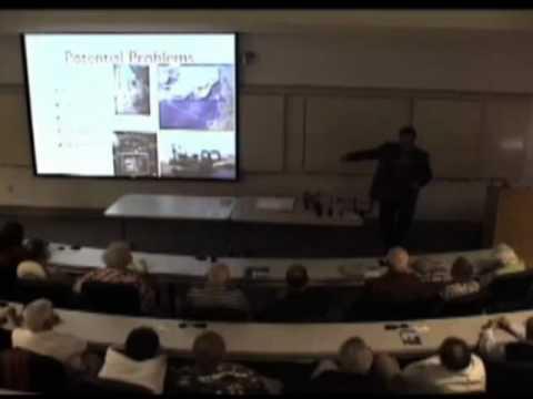 Warner A. Miller, Ph.D. - Twisting Aus Flatland: Quantum Mechanics für sichere Kommunikation