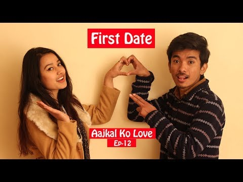 (First Date - Aajkal Ko Love ... 5 minutes, 14 seconds.)