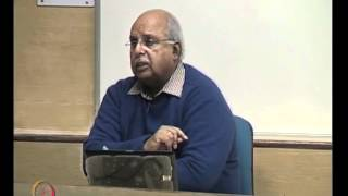 Mod-03 Lec-37 Organisation Interdependence(contd..)
