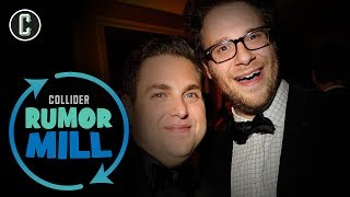 Jonah Hill & Seth Rogen Reunite for WHAT?! - Rumor Mill by Collider