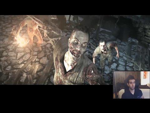 THE EVIL WITHIN: EL PUEBLO DE LA MUERTE #3
