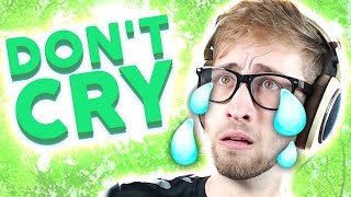 Video TRY NOT TO CRY CHALLENGE!! MP3, 3GP, MP4, WEBM, AVI, FLV Mei 2018