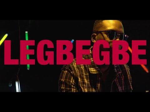 "JoulesDaKid - ""LEGBEGBE"" Freestyle (MUSIC VIDEO)"