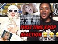 RAPPER REACTS TO KPOP FIRST TIME EVER (CL) (2NE1)