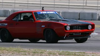 Super Chevy Muscle Car Challenge! | FULL EPISODE by Motor Trend
