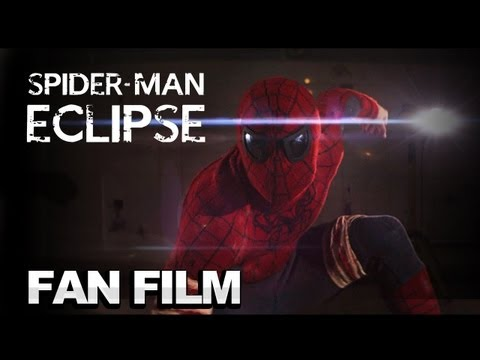 Spider Man (film) - Spider-Man has been captured and the road out won't be easy in this fan film! LIKE/FAV this video. RT! http://bit.ly/O1IaDY FB! http://on.fb.me/MSrkrB The ST...