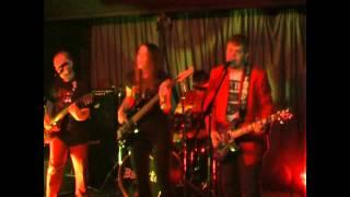 Video Gun Joking - Velká panna (live in Louny, 2013)
