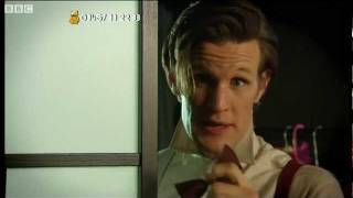 Nonton Doctor Who  Christmas Trailer   Children In Need 2011  Bbc One Film Subtitle Indonesia Streaming Movie Download