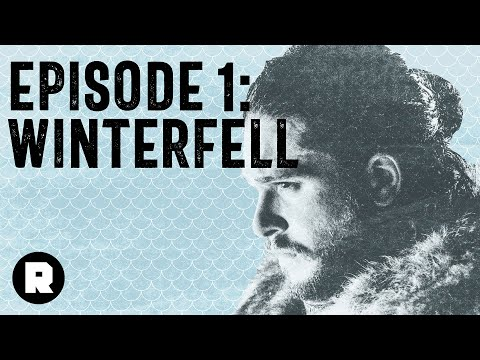 """Talk The Thrones 
