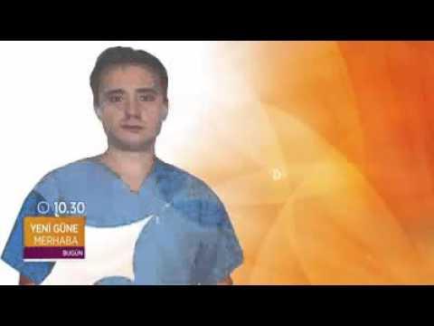 Ortodontik Tedavi Program Fragmanı